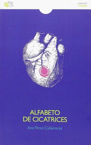 ALFABETO DE CICATRICES