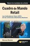 CUADRO DE MANDO RETAIL