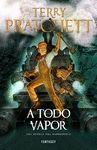 A TODO VAPOR (MUNDODISCO 40)