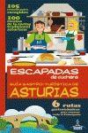 GUIA GASTRO-TURÍSTICA DE ASTURIAS