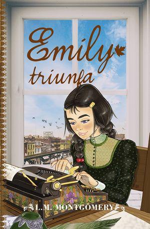 EMILY TRIUNFA III