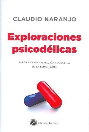 EXPLORACIONES PSICODELICAS