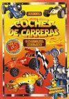 FABRICAR COCHES DE CARRERAS CON CHATARRA