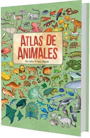 ATLAS DE ANIMALES