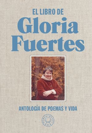 EL LIBRO DE GLORIA FUERTES