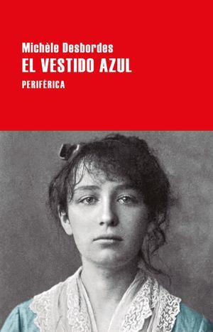 EL VESTIDO AZUL