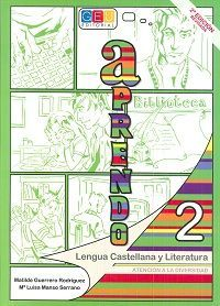 APRENDO 2. LENGUA CASTELLANA Y LITERATURA