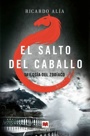 EL SALTO DEL CABALLO