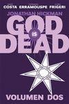 GOD IS DEAD - VOLUMEN 2