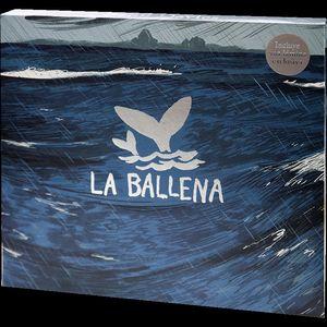 COLECCIÓN LA BALLENA (PACK LA BALLENA / LA BALLENA EN INVIERNO)
