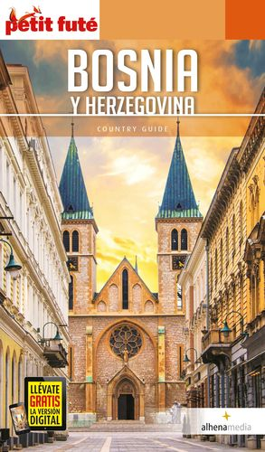 BOSNIA Y HERZEGOVINA 2018