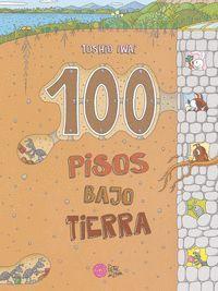 100 PISOS BAJO TIERRA