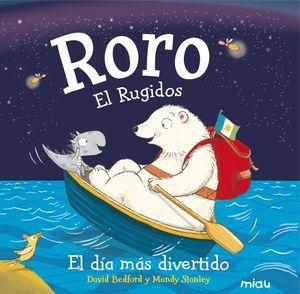 RORO. EL RUGIDOS