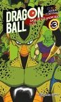 DRAGON BALL COLOR CELL Nº 03/06