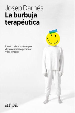 LA BURBUJA TERAPÉUTICA