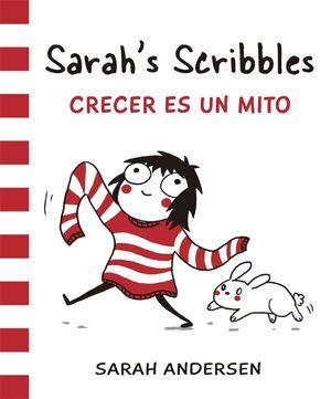 SARAH'S SCRIBBLES