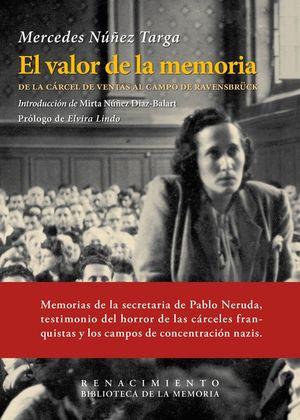 EL VALOR DE LA MEMORIA