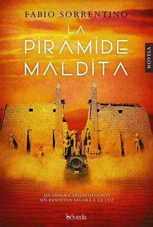 LA PIRÁMIDE MALDITA