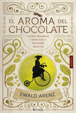 EL AROMA DEL CHOCOLATE