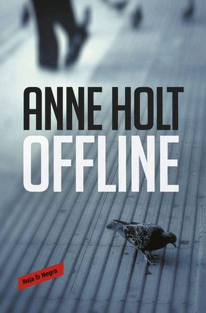 OFFLINE (HANNE WILHELMSEN 9)