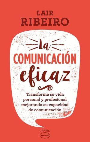 LA COMUNICACIÓN EFICAZ