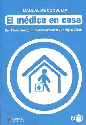 EL MEDICO EN CASA