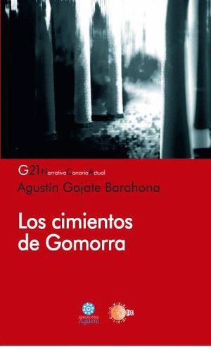 LOS CIMIENTOS DE GOMORRA