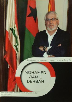MOHAMED JAMIL DERBAH