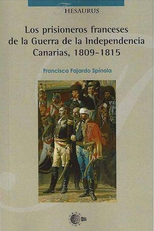 LOS PRISIONEROS FRANCESES DE LA GUERRA DE LA INDEPENDENCIA