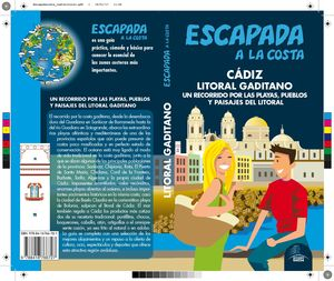 LITORAL GADITANO 2017 ESCAPADA AZUL CADIZ