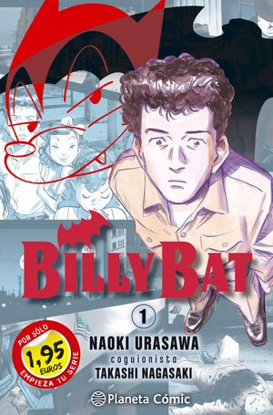 PS BILLY BAT Nº 01 1,95