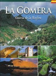 LA GOMERA MINI GUIA (ALEMAN) BIOSPHARENRESERVAT
