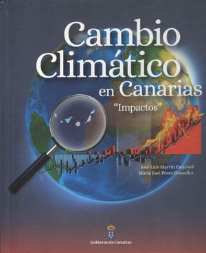 CAMBIO CLIMATICO EN CANARIAS