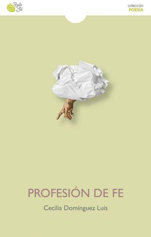 PROFESION DE FE