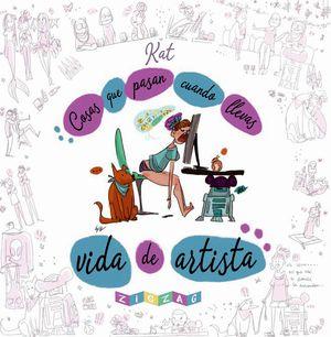 COSAS QUE PASAN CUANDO LLEVAS VIDA DE ARTISTA