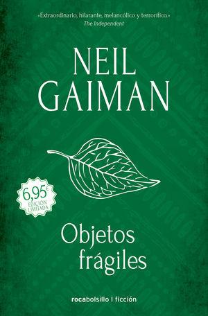 OBJETOS FRÁGILES (LIMITED)