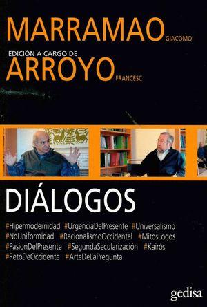 DIÁLOGOS. MARRAMAO - ARROYO