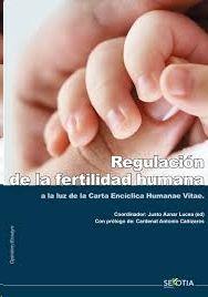 REGULACION DE LA FERTILIDAD HUMANA