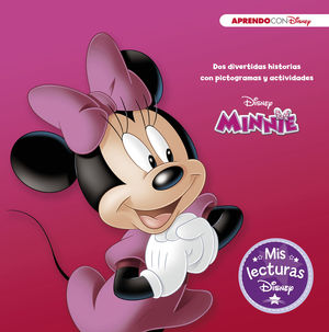 MINNIE. MIS LECTURAS DISNEY