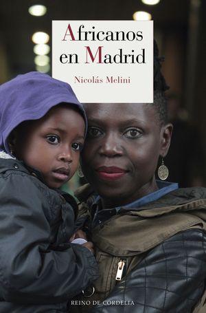 AFRICANOS EN MADRID