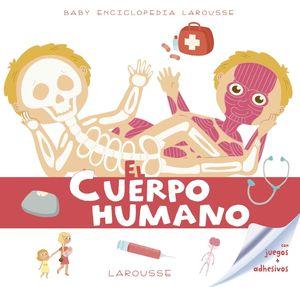 BABY ENCICLOPEDIA. EL CUERPO HUMANO