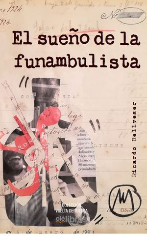 EL SUEÑO DE LA FUNAMBULISTA