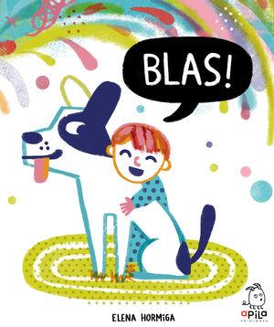 BLAS!