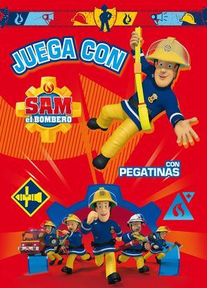 JUEGA CON SAM EL BOMBERO 2