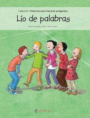 LÍO DE PALABRAS