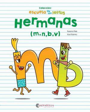 HERMANAS. ESCUELA DE LETRAS