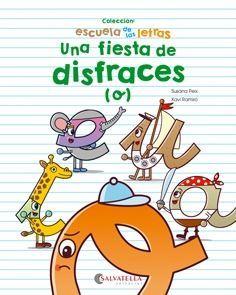 FIESTA DE DISFRACES, UNA ( O )