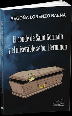 CONDE DE SAINT GERMAIN Y EL MISERABLE SEÑOR BERMIÑON
