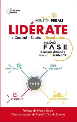 LIDERATE METODO FASE