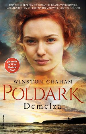 DEMELZA (SERIE ROSS POLDARK # 2)